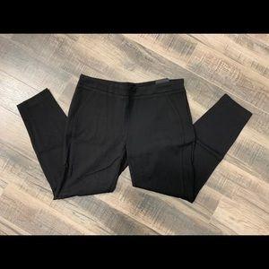 Dalia Black Pants